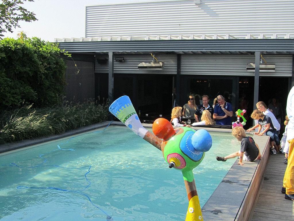 Aquaprojects 39 s hertogenbosch japenga architecten for Zwembad s hertogenbosch